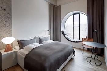 Hotel - Hotel Ottilia