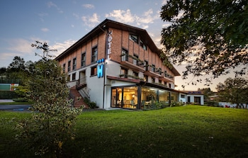 Hotel - Hotel Atalaia