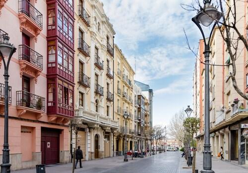 Pension Logroño, La Rioja