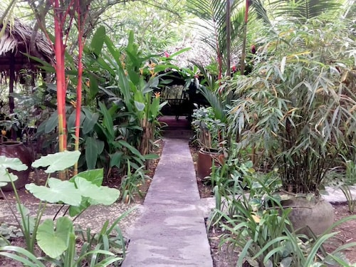 Jardin Du Mekong Homestay, Chợ Lách