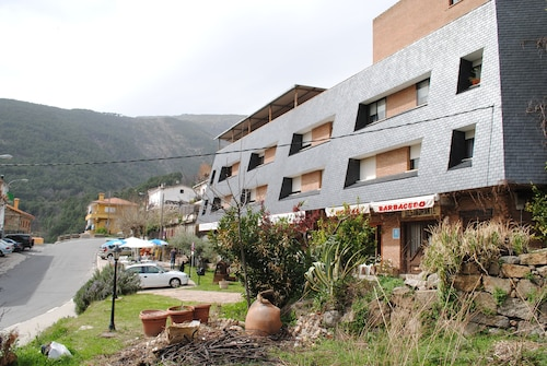 . Hotel Barbacedo