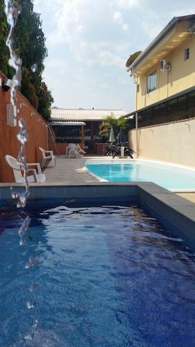 . Hotel Buriti Itupeva