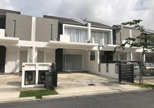 Rumah Daun Homestay Melaka, Jasin