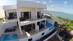 2 Bed Seaview Villa A2