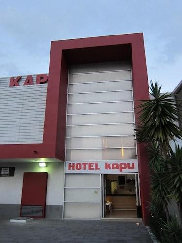 Hotel Kapu, San Pedro Cholula