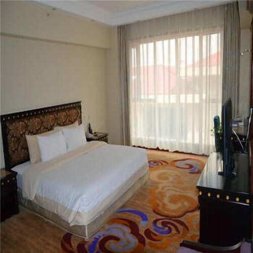 Yinruilin International Hotel, Kunming
