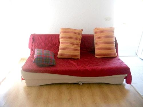Apartment With one Bedroom in Vir, With Wonderful sea View, Enclosed G, Vir