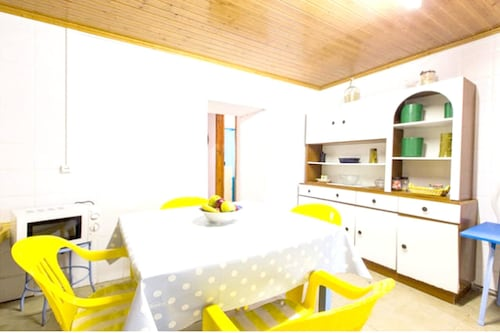 House With 3 Bedrooms in Atouguia da Baleia, With Wonderful sea View,, Peniche