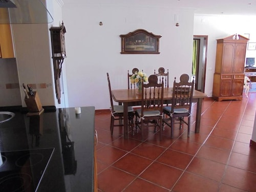 Apartment With 2 Bedrooms in A dos Cunhados, With Enclosed Garden and, Torres Vedras
