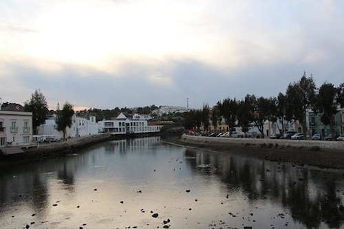 House With 2 Bedrooms in Luz de Tavira, With Furnished Terrace - 2 km, Alcoutim