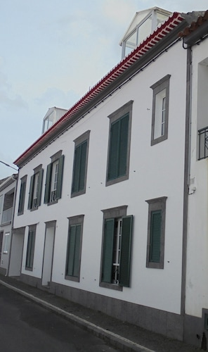 Apartment With one Bedroom in Furnas, With Wonderful Mountain View, Ba, Povoação
