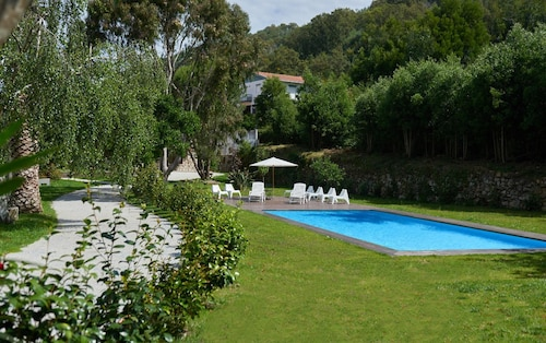 House With 2 Bedrooms in Cristelo, With Wonderful sea View, Pool Acces, Caminha