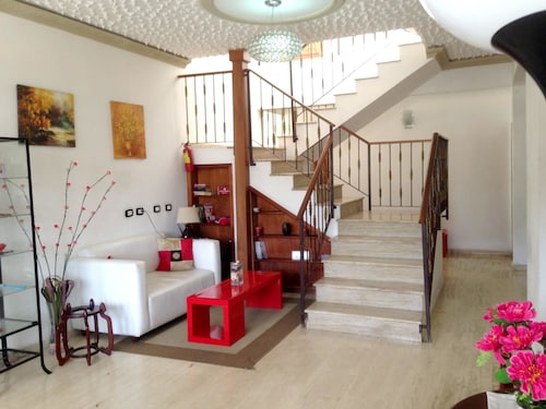 House With one Bedroom in Boca Chica, With Wonderful City View and Poo, Boca Chica
