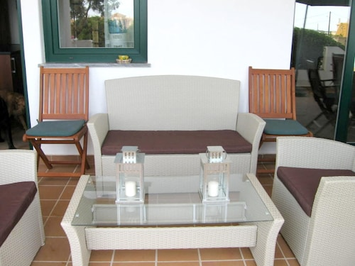 Villa With 4 Bedrooms in Silves, With Wonderful Mountain View, Private, Silves