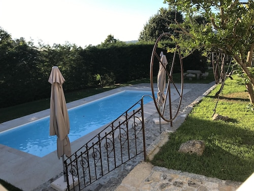 House With one Bedroom in Barcelos, With Pool Access, Enclosed Garden, Barcelos