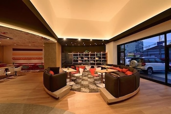 Ibis Weihai Dongfang Xintiandi Hotel
