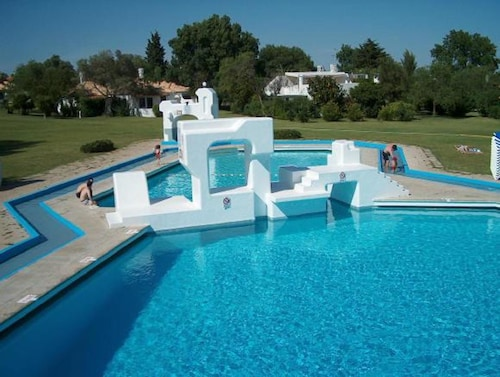 House With one Bedroom in Pedras del Rei, With Pool Access and Furnish, Alcoutim