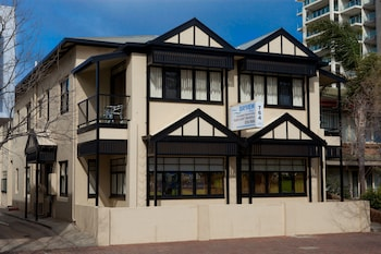 灣景公寓飯店 Bayview Apartments