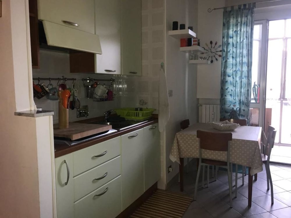 Apartment With one Bedroom in Torino, With Wonderful City View, Furnished Balcony and Wifi
