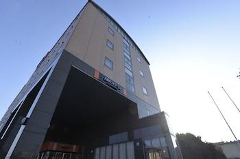 Hotel - APAHOTEL <MIEKAMEYAMA>