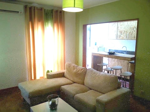 . Apartment With 3 Bedrooms in Seia, With Wonderful City View and Terrace - 30 km From the Slopes