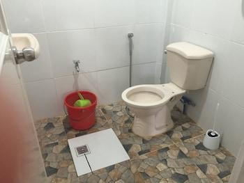PRECIA VILLAVERT BEACH RESORT Bathroom