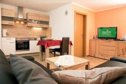 . Appartementhaus Weber