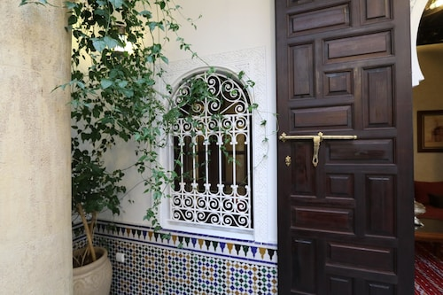 Property With 6 Bedrooms in Rabat, With Terrace and Wifi, Rabat