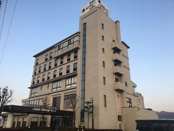Hotel - Asahi Century Hotel