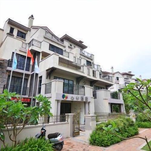 Xinzhong Hotel, Huizhou