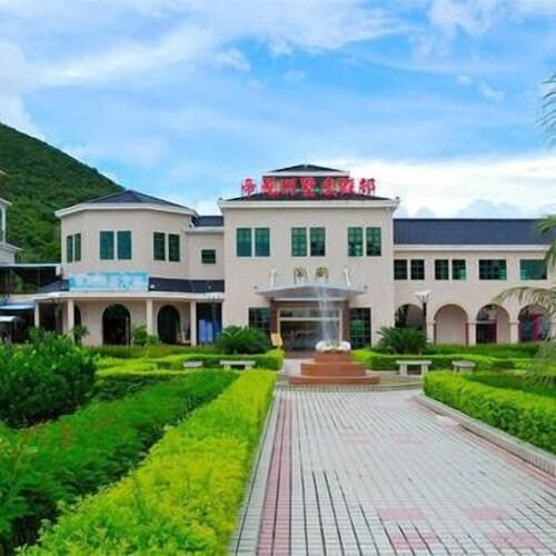 Diyuan Villa Resort, Jiangmen