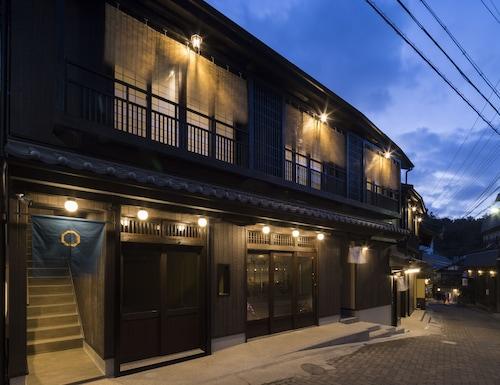 Arimakoyado HATAYA, Nishinomiya