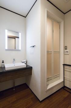ARIMAKOYADO HATAYA Bathroom