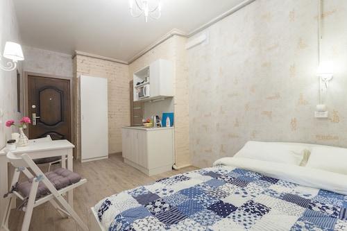 Residence on Borovaya, Sankt-Peterburg gorsovet
