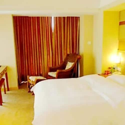 Kairida Hotel, Dandong