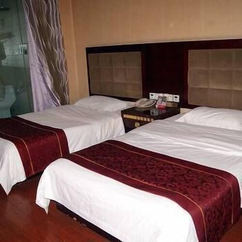 Zhongfang Hotel, Jiujiang