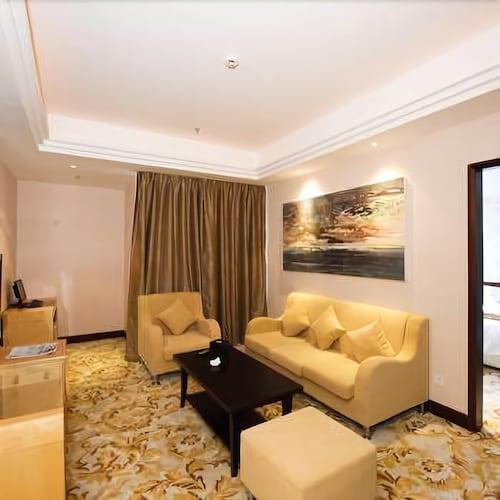 Carp City Hotel, Quanzhou