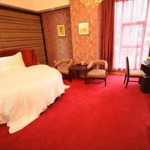 Hongxi Hotel, Liupanshui