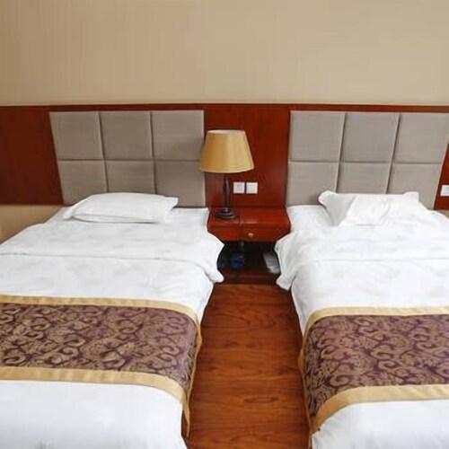 Bayi Hotel, Changchun