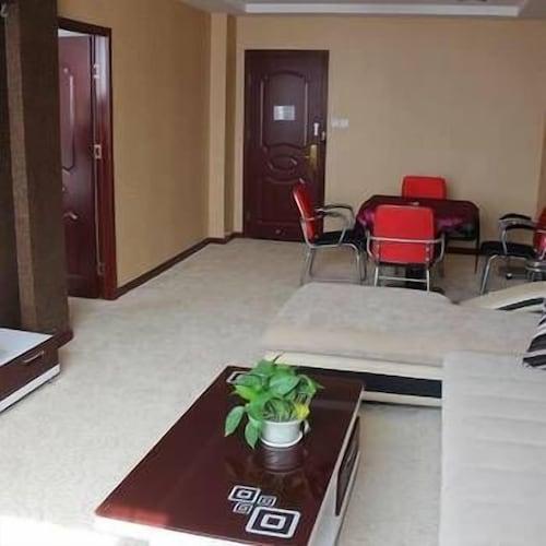Airport Hotel Spa, Xianyang
