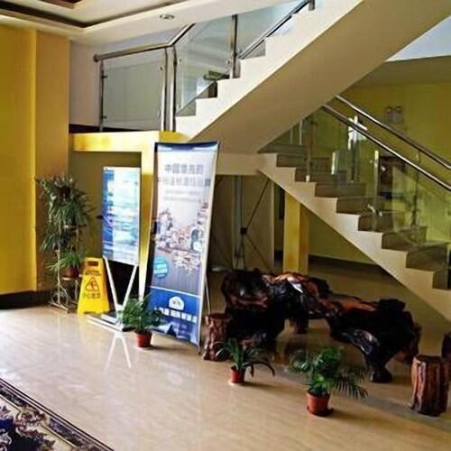 Shangdu Business Hotel, Shanghai