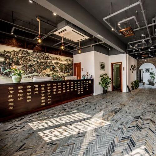 Wuzhen Chanyun Boutique Hotel, Jiaxing