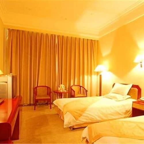 Meidu Hotel of Fushun Mining Group Co.,ltd, Fushun