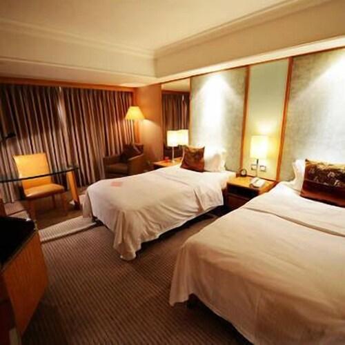 Wanhao International Hotel, Benxi