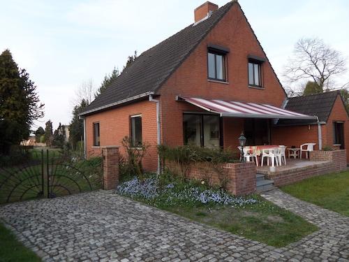Varsenare - Villa Bijenhof - z Krakowa, 21 kwietnia 2021, 3 noce