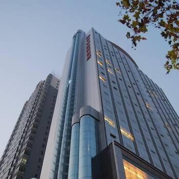 . Dihao International Hotel