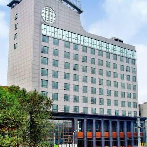 Jinlicheng Business Hotel, Xiangfan