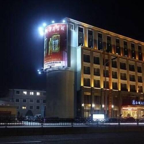 Jinou Hotel, Wenzhou