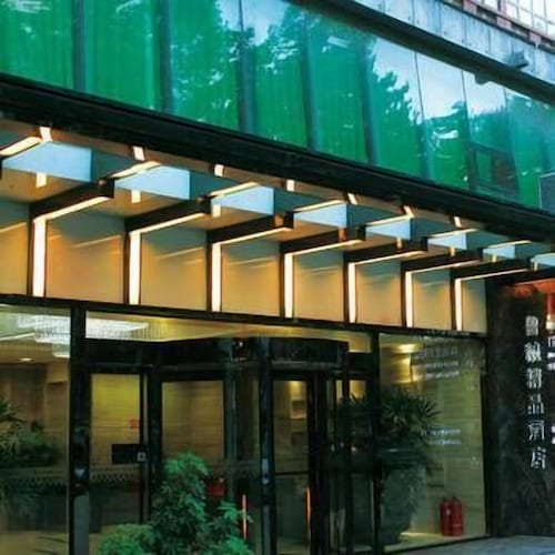 Luliang Business Hotel, Jinan
