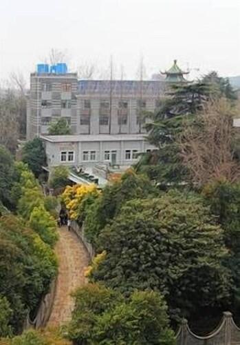 Xinzhilv Garden Hotel, Nanjing